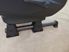 Removable Car Seat Base