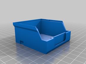 Stackable Screw Box (Thicker floor)