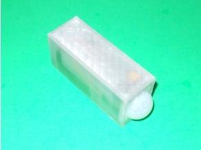 ESP8266 Motion Sensor Case