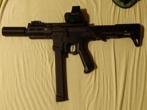 G&G ARP-09 Silencer