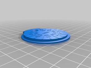 Measurement Coin-Type 0.4-2.0mm Range Spark Plug Gage SparkPlug Gap Gauge Tool
