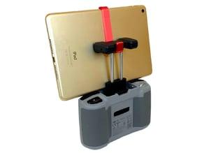Mavic Air 2 - iPad Mini Hook - Just Right