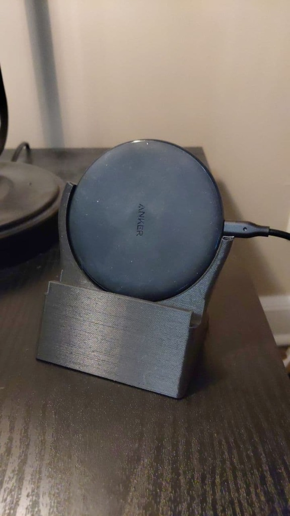 Anker Wireless Charger Dock for Razer Phone 2