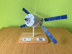 ESA ATV 1:48 Model