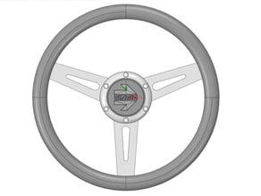 Drift Wheel Add On (Pc Steering Wheel)