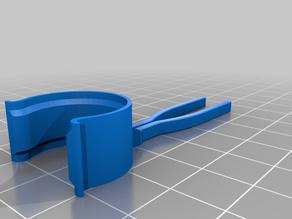 Bobbin Clip and Spool Clip - Easier Print