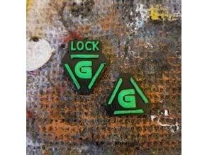 MRF G-Tokens (Gaslands)