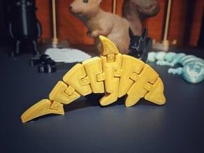 Flexi Dolphin - Quick Print