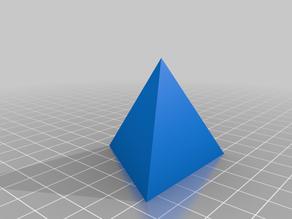 3D Geometry educational box