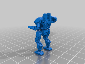 MWO Style Thorn