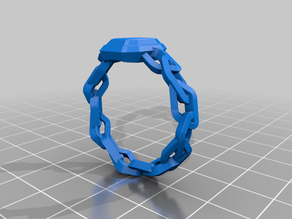 DnD Magic Item - Ring of Free Action