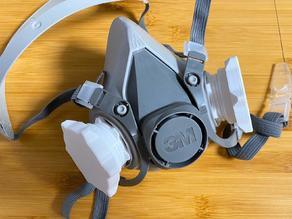 3M Mask filter - surgical mask
