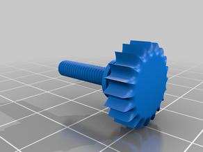 Artillery Genius Toggle Knob