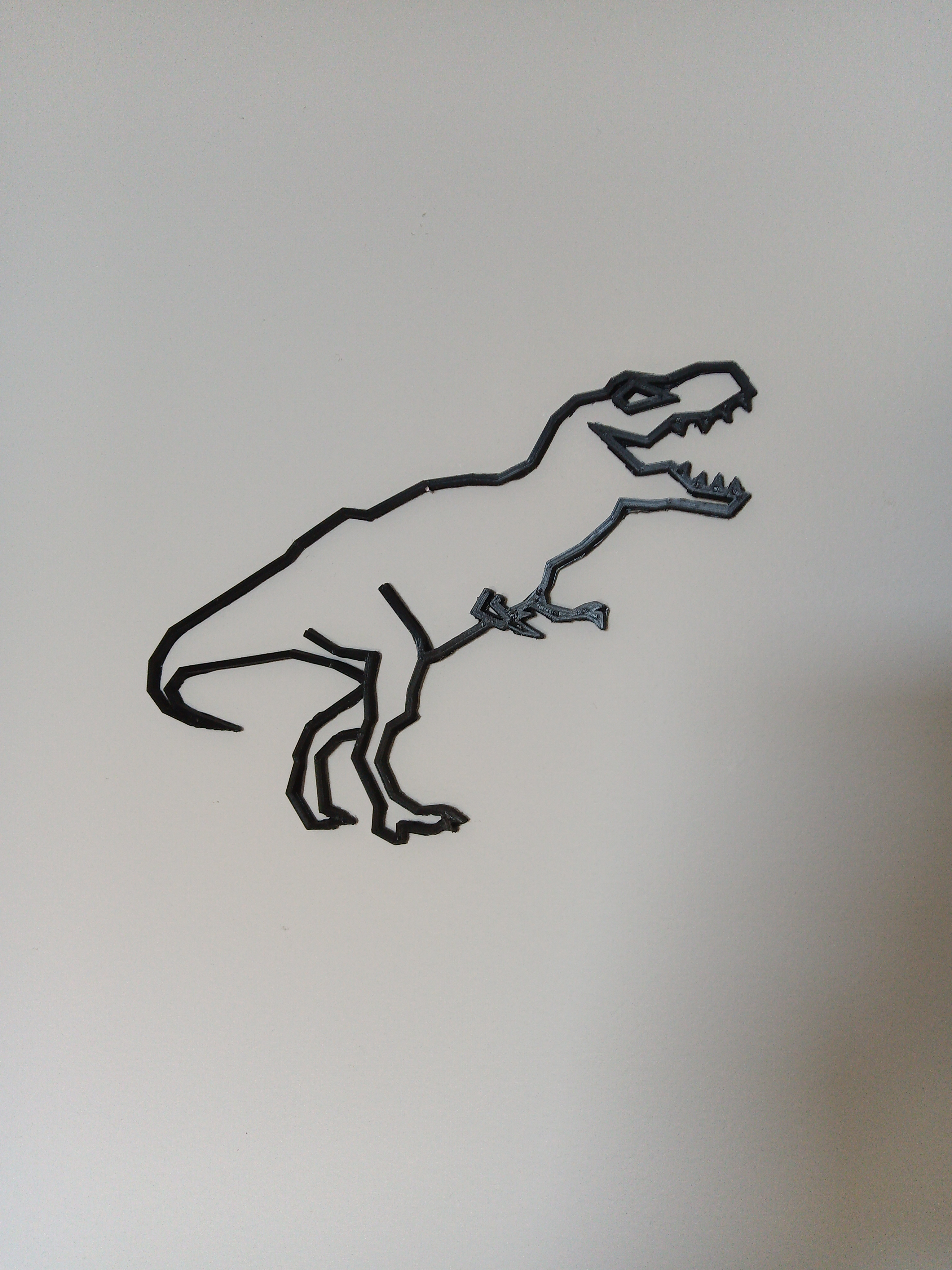 tyrannosaure Trex