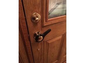 Doorknob Handle