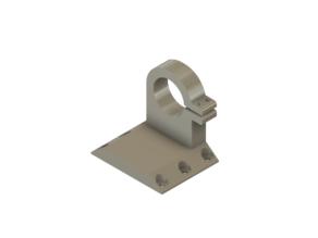 RS_-CNC Kress 1050 mount