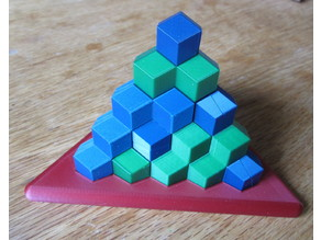 Giant Pyramid (RD version)