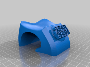 PS4 controller stand STAR WARS