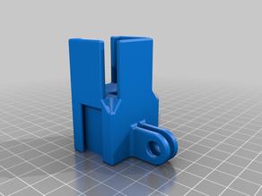 Osmo Pocket Selfy Stick Mount