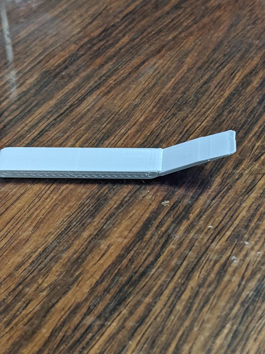 MMU2 Filament Alignment Tool