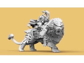 Emperor's Lion Guard