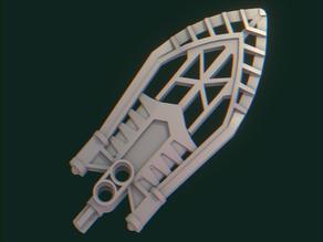 Ornamental Spearhead