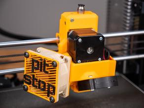 PitStop Extruder for Prusa i3 printers V1 (old)