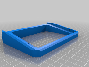 Angled PCR Plate with Side Recesses