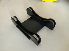 Filament Reel Roller 73mm Spool