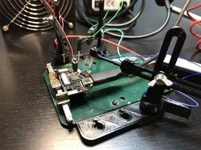 PCB Needle Workstation