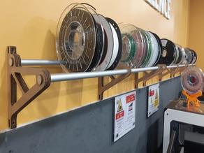 Filaments Shelves