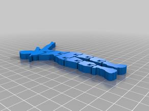Fortnite The Dab Flexi Model
