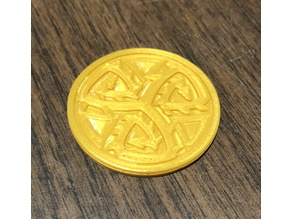 Red Dragon Inn coin