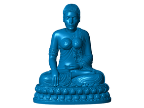 T'Pol Buddha (Star Trek Collection)