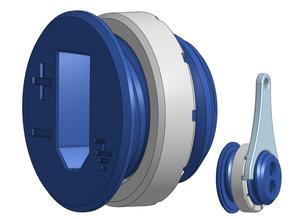 ATX PSU XT60 conversion set
