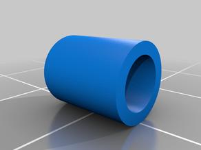 Torr Vacuum Relay (Flux Capacitor)