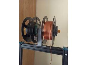 Artillery Sidewinder X1 Filamentstand, Filamenthalter
