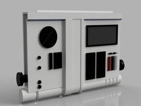 Clone Pilot Realistic Chestbox