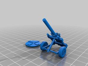 1-100 160mm Heavy Mortar