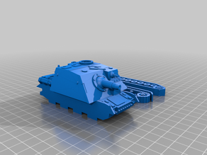 Sturmpanzer Brummbär