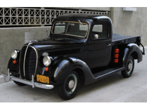 Ford F100 Pick Up 1939