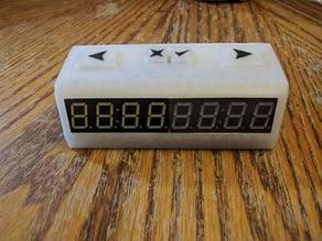 Arduino Chess Clock