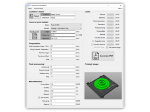 3DCalc