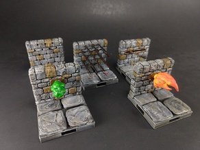 OpenForge 2.0 Dungeon Stone Traps
