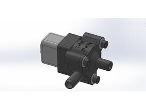 water pump 130