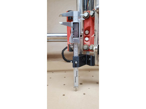 MPCNC Primo Calipers Holder Mount
