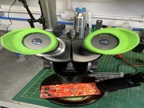 PZO Microscope Eye Cup