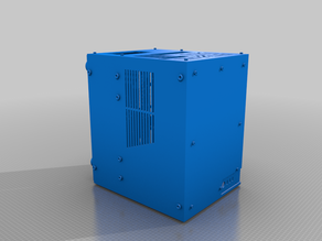 Mini_ITX_PC_case