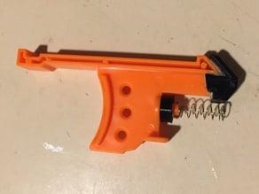 Nerf Retaliator Trigger Spacers