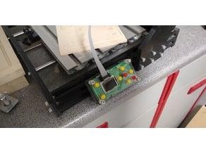 CNC 3018 Remote-Control mount